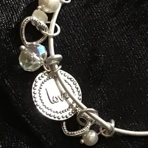 Gorgeous Love Bracelet